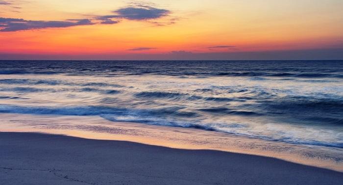 Mơ thấy đại dương đánh con gì?