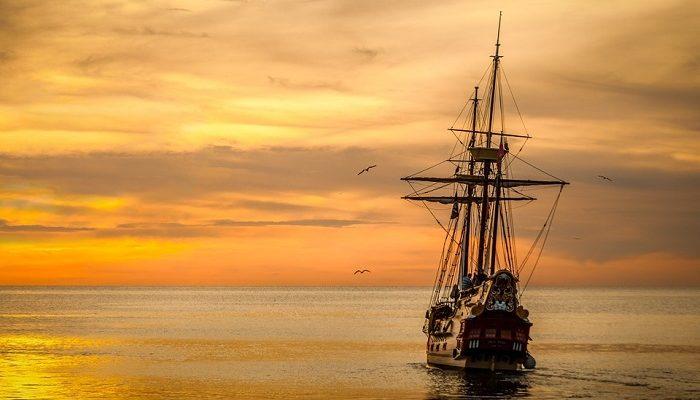 Mơ thấy tàu đánh con gì trúng lớn?