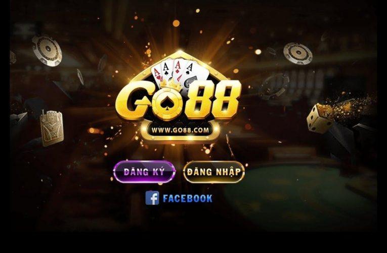 Hướng dẫn cách đăng ký tài khoản Go88