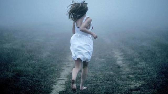 Mơ thấy chạy trốn