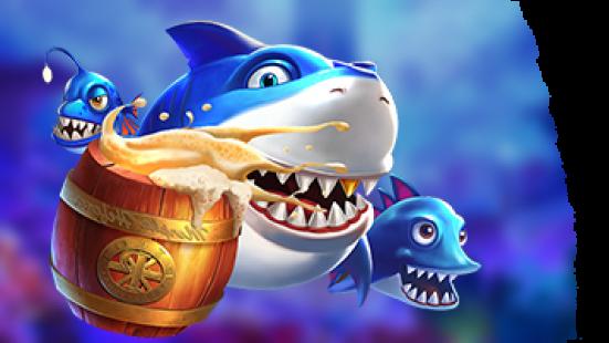 388BET: Sân chơi uy tín cho những người mê bắn cá đổi thưởng
