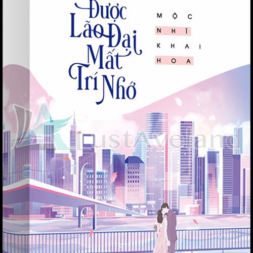 Review truyện nhặt được lão đại mất trí nhớ – Dư Bắc Hoan