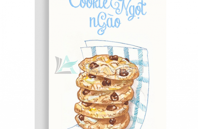 """REVIEW TRUYỆN """"COOKIE NGỌT NGÀO"""""""