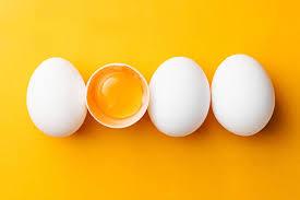 Nằm mơ thấy trứng là điềm gì, đánh con gì?