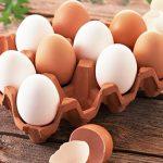 Mơ thấy trứng gà