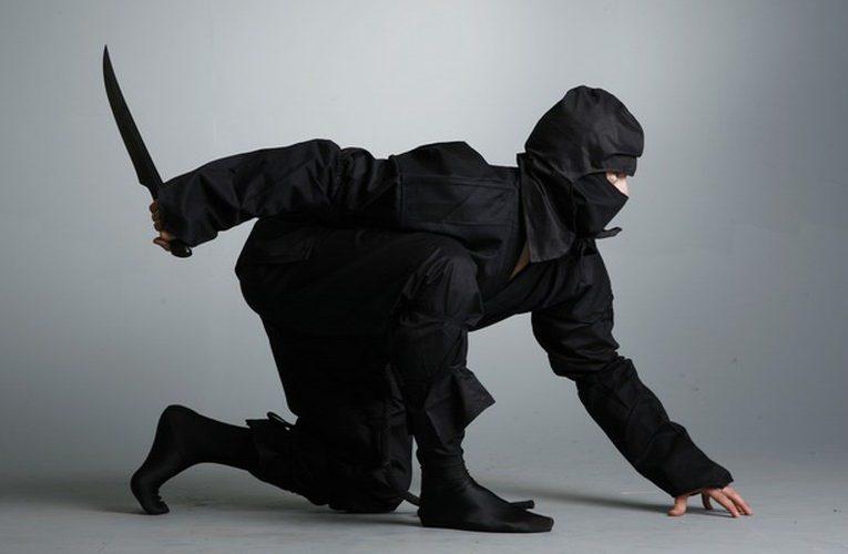 Mơ thấy ninja là điềm báo gì? Nên làm gì khi mơ thấy ninja?