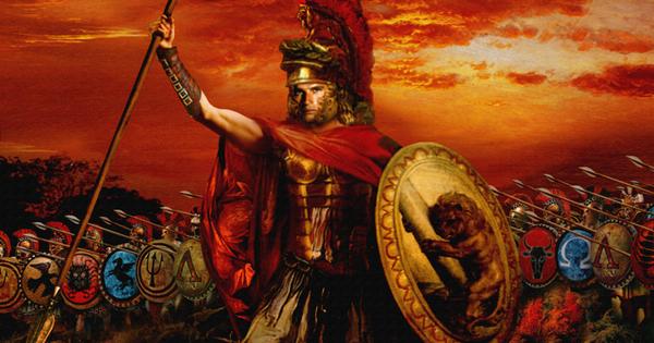 Nằm mơ thấy dẫn đầu một đội quân có ý nghĩa gì ?