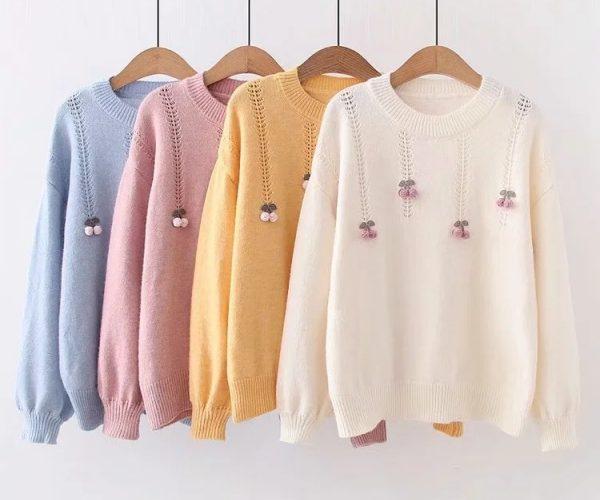 Nằm mơ thấy áo len thì có ý nghĩa gì ? Đánh số mấy?